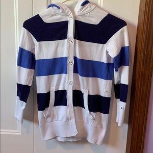 Girls Tommy Hilfiger Sweater